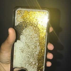 A phone case for iPhones